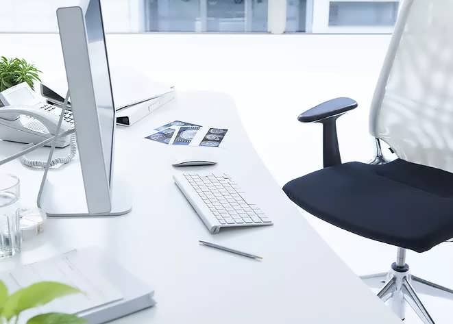 janitorial services for offices