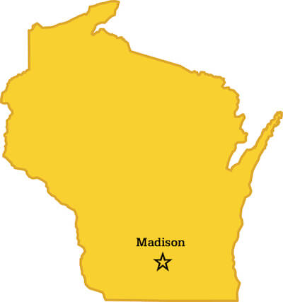 cleaning services madison