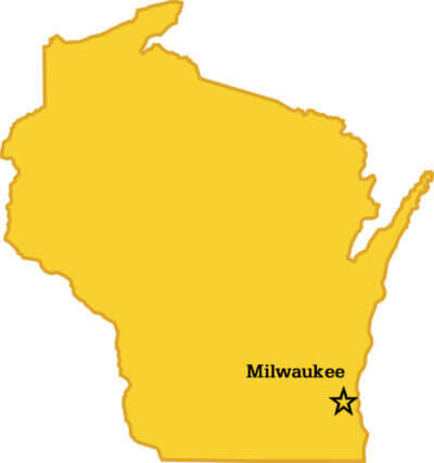 cleaning services milwaukee