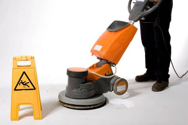 commercial specialty cleaning services