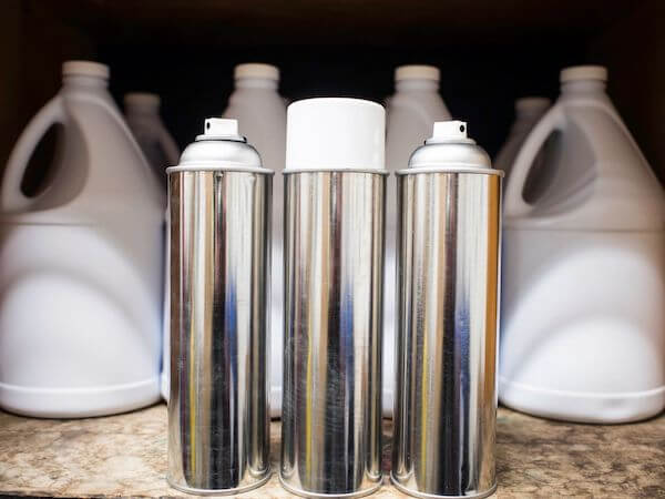 commercial janitorial supplies Milwaukee